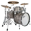 "Gretsch USA Brooklyn 22"" Grey Oyster Drumset « Schlagzeug"