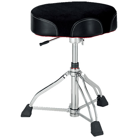 Tama 1st Chair HT750BC Ergo-Rider Hydraulix Cloth Top