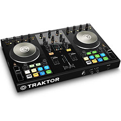 Native Instruments Traktor Kontrol S2 MK2