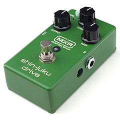 MXR Custom Shop CSP035 Shin-Juku Drive LTD
