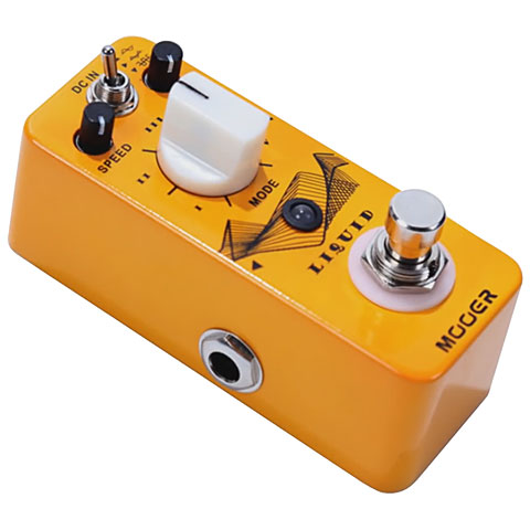 Mooer Liquid Phaser Pedal