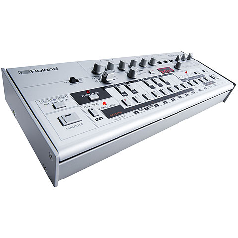 Roland Boutique TB 03 Synthesizer, Sampler