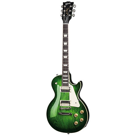 Gibson Les Paul Classic T 2017 G6