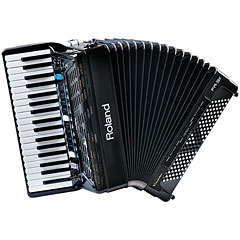 Roland V-Accordion FR-3X BK