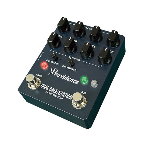 Providence DBS-1 Bass Station
