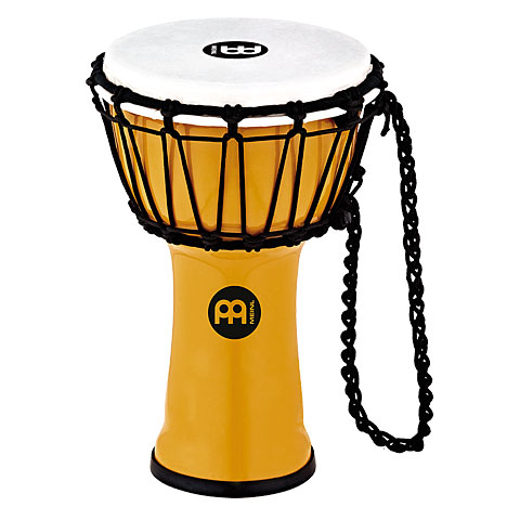 Meinl Junior Djembe Yellow