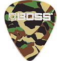 Boss Camo, heavy (12 Stk.) « Plektrum