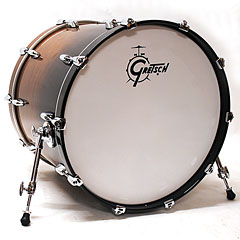 Gretsch Drums Renown Purewood Walnut 20 x16  WBF