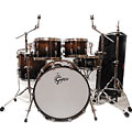 Gretsch Renown Purewood Walnut Studio Bundle « Schlagzeug