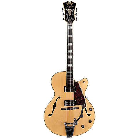 D'Angelico EX-175 NAT
