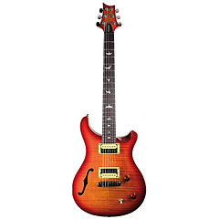 PRS SE Custom 22 Semi Hollow DS 2017 « Электрогитара