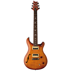 PRS SE Custom 22 Semi Hollow VS 2017