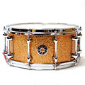 "Snare Drum Sakae Maple 14"" x 6,5"" Gold Champagne Snare"