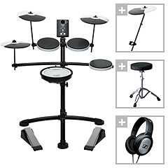 Roland TD-1KV V-Drums Crash Bundle