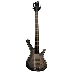 Sandberg Classic Booster 5-String Blackburst Matt