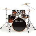 "Schlagzeug Sakae Road Anew 20"" Tobacco Fade, Drums, Drums/Percussion"