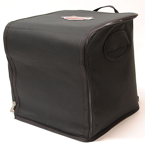 AHead AA1214RS Snare Case w, Back Pack Straps Shark Gil Bags Cases