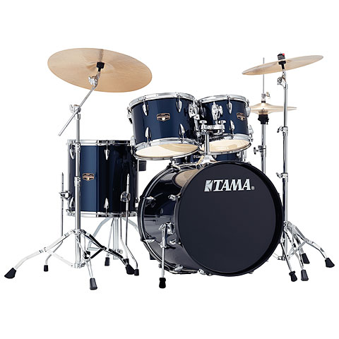 Tama Imperialstar 20'' Midnight Blue Drums