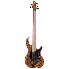 Dingwall NG-2 Combustion 5 LMOSF « E-Bass