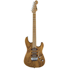 Charvel USA Guthrie Govan HSH Caramelized Ash « Электрогитара