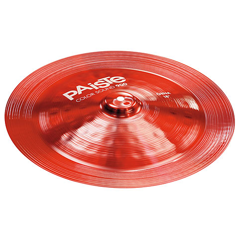 Paiste Color Sound 900 Red 16  China