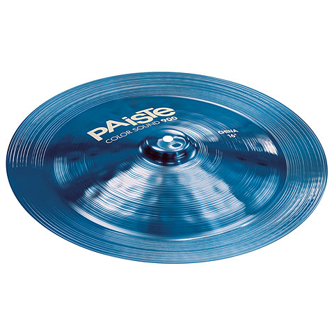 Paiste Color Sound 900 Blue 16  China