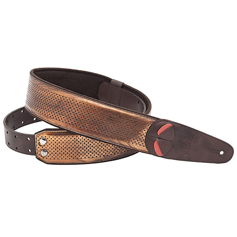RightOn! Straps Mojo Rusty Old Brass