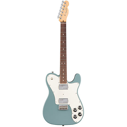 Fender American Pro Telecaster Deluxe RW SNG