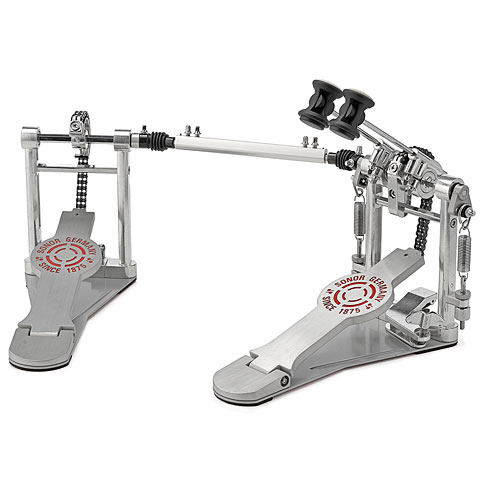 Sonor 4000 Double Pedal Drum Hardware