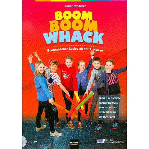 Helbling Boom Boom Whack
