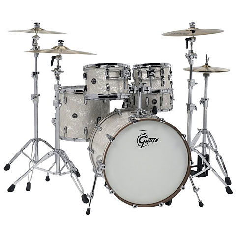 Gretsch Renown Maple 22  Vintage Pearl