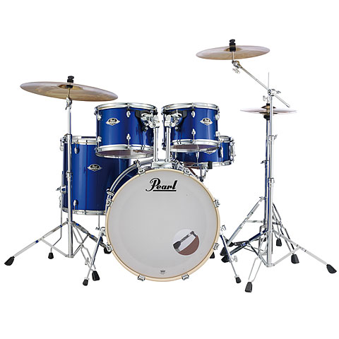 Pearl EXX725BR/C717 High Voltage Blue