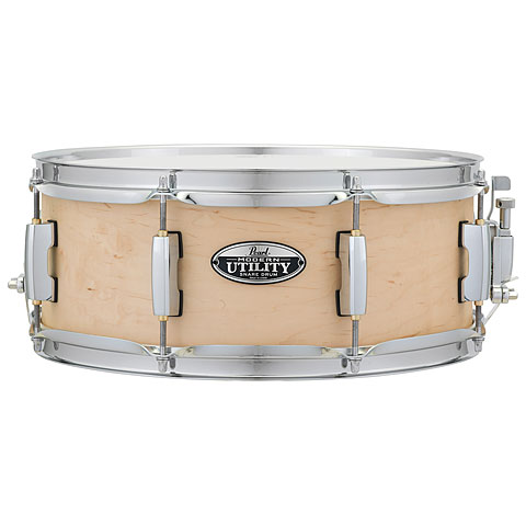 Pearl Modern Utility 14'' x 5,5'' Matte Natural Snare Drums