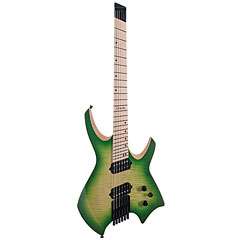 Ormsby GTR Goliath 6 Moore Editiion (Run4) « E-Gitarre