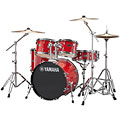 "Yamaha Rydeen 20"" Hot Red Bundle « Schlagzeug"