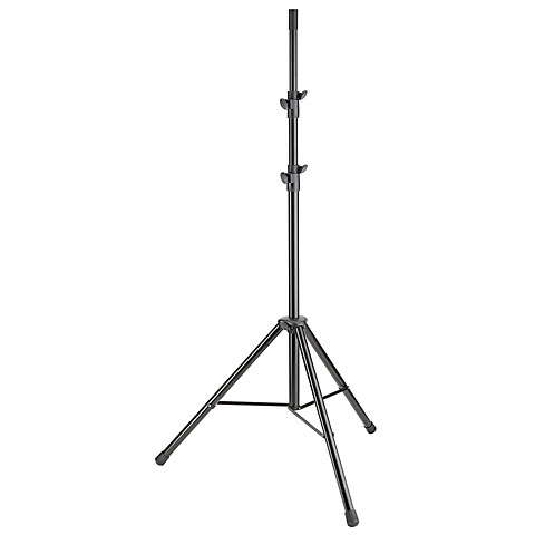 K&M 24645  Lighting stand - black