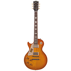 Gibson Standard Historic 1958 Les Paul Reissue, Ice Tea « E-Gitarre Lefthand