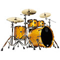 "Schlagzeug Mapex Saturn V MH Exotic Serie 22"" Amber Maple Burl"