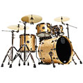 "Mapex Saturn V MH Exotic Serie 22"" Natural Maple Burl « Schlagzeug"