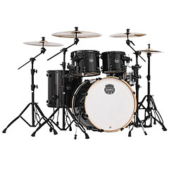 Mapex Armory 22  Transparent Black Shell-Set
