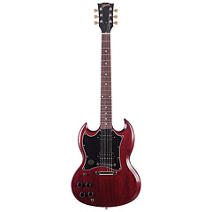 Gibson SG Faded T 2017,Worn Cherry