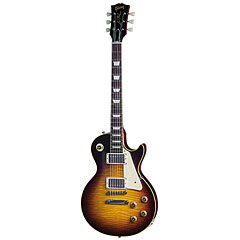 Gibson True Historic 1959 Les Paul Vintage Darkburst Aged