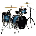 "Mapex Saturn V MH Exotic Serie 18"" Deep Water Maple Burl « Schlagzeug"