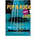 Dux Best of Pop & Rock for Acoustic Guitar light 1 « Нотная тетрадь