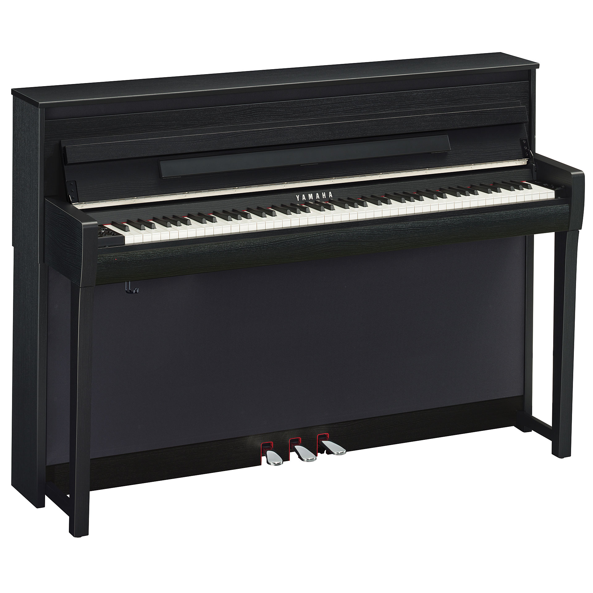 yamaha clavinova clp 685b digitalpiano. Black Bedroom Furniture Sets. Home Design Ideas