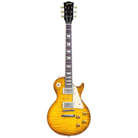 Gibson Collectors Choice #31 Mike Reeder  The Snake