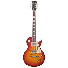 Gibson True Historic 1959 Les Paul VCS Aged « E-Gitarre