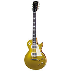Gibson True Historic 1957 Les Paul Goldtop Reissue AGED « E-Gitarre