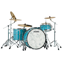 Tama Star Bubinga 26  Vintage Sea Blue