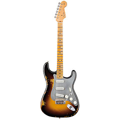 Fender Custom Shop Ltd Edition El Diablo Stratocaster « E-Gitarre
